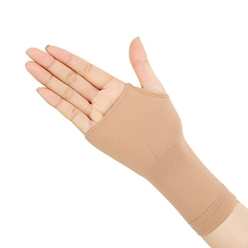 6bb8ba2b8a Really soft and close-fitting to wear it, relieve the fatigue on your hand.  Perspiration and antibacterial property: breathable thin mateial keeps ...