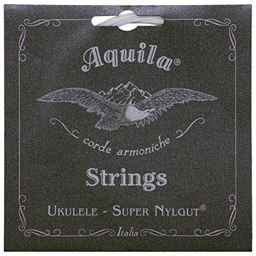 Martin M620 Ukulele Strings Fluorocarbon Tenor Arelaxo