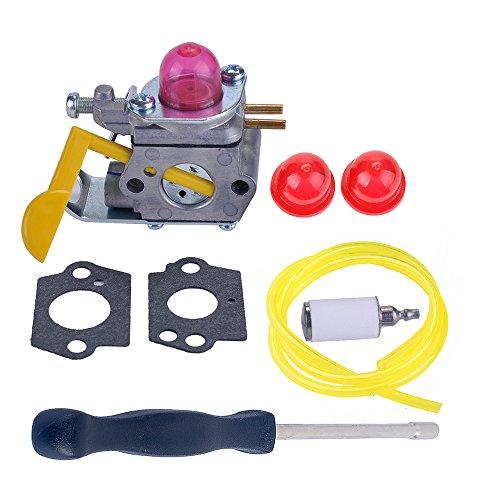 Savior Carburetor with Adjustment Tool Kit Screwdriver for