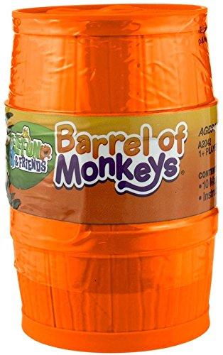Barrel Of Monkeys A2042 Barrel Of Monkeys Color May Vary