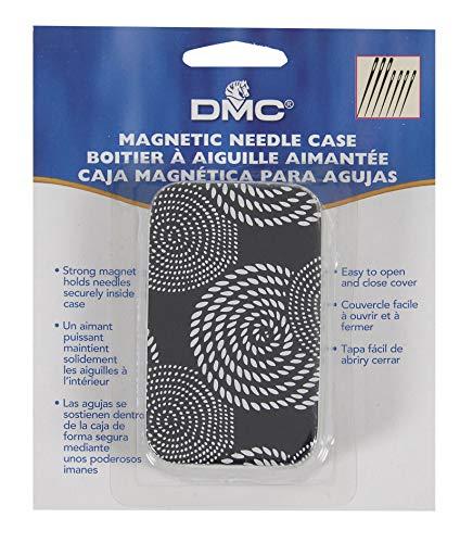 ArtBin Magnetic Slim Line Storage Case- Clear, 6811AG